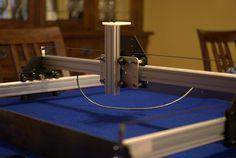 Another CNC Kickstarter success!