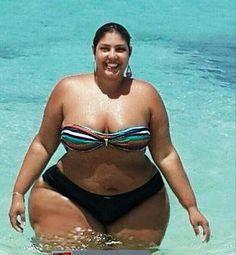 großer fetter amerikanischer frauen titten