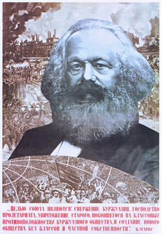 "« ""The aim of the Union is an overthrow of the bourgeoisie, the supremacy ot the proletariat and the elimination of old bourgeois society based on class opposition"" (Karl Marx). » (1932)"