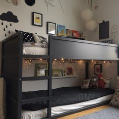 51 cool Ikea Kura beds ideas for your kids room