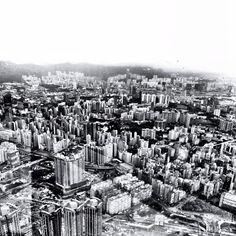 Concrete City - @flosslai- #webstagram