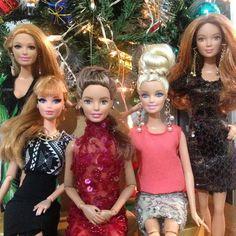 Noite com elas !  Ariana , Victória,Eu,Serena e Blair ❤️  #goodnight #look #lookdanoite #merrychristmas #hot  #beautiful #leah #leahstyleb #friendship #bestfriends #family #happiness #love #people #girl #boy #guy #gay #city #saopaulo #brazil #world #kiss