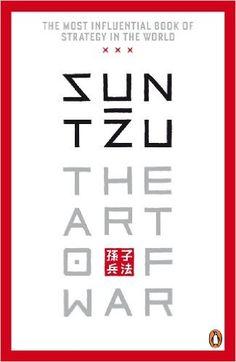 The Art of War (Penguin Classics): Amazon.co.uk: Sun-tzu, John Minford: 8601300102801: Books