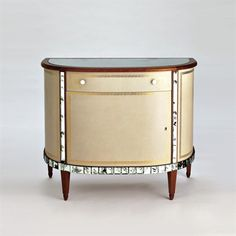 Jan Showers - love love her furniture