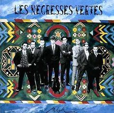 Les Negresses Vertes - Mlah! A must have in any Francophile's music collection.