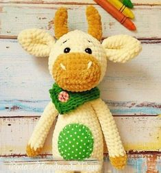 Bag Crochet, Tunisian Crochet, Crochet Toys, Free Crochet, Crochet Patterns, Crochet Tutorials, Free Pattern, Diy Tutorial, Christmas Ornaments
