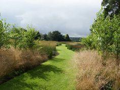 Piet Oudolf Natural Gradens - Trentham 2