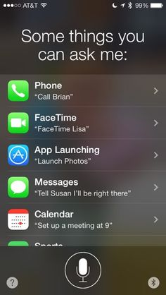 10 Ways to Save Time with Siri on Your iPhone