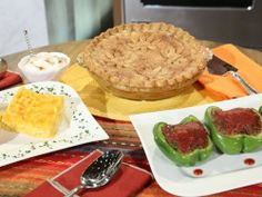 """A FEW OF MISS ROBBIE""""S RECIPES 