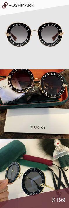 06f65f1e25 Paramours Gucci men and women sunglasses