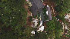 David Lee Hoffman property