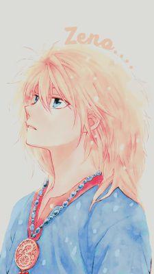 Akatsuki no Yona / Yona of the Dawn anime and manga || Zeno