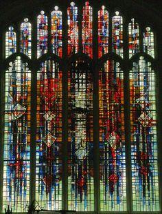 Magnificat window, Luton | Flickr - 相片分享!