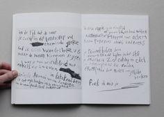 Majuskel - MER. Paper Kunsthalle