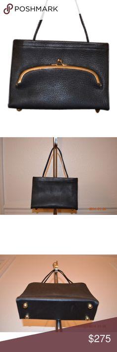 Spotted while shopping on Poshmark: Vintage Coach! #poshmark #fashion #shopping #style #Coach #Handbags