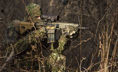 German Army is looking for a Short Range Sniper Rifle - Special Ops, Special Forces, Designated Marksman Rifle, Shots Magazine, Swedish Army, Picture Source, Custom Guns, French Army, Hunting Rifles