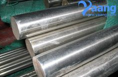 ASTM 303 Stainless Steel Bar_Zhejiang Yaang Pipe Industry Co., Limited