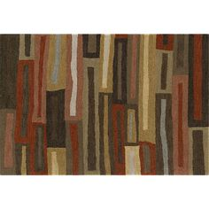 Metropolis Rug  $934.15  9x12  Handconstructed100% woolCotton/latex backingRug pad recommendedProfessional cleaning recommendedMade in India