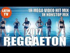 REGGAETON 2017 - M agarbcf project Fim de Semana  REGGAETON MIX 10a12/03/2017