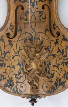 1687 Violino di Domenico Galli