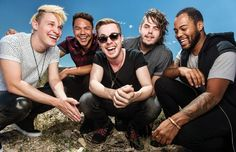 Set It Off who I have obsessed with as of late.