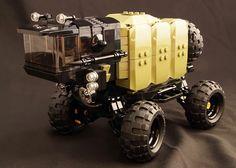 DooM Inc. Troop Support Vehicle | DooM Inc. We specialise in… | Flickr