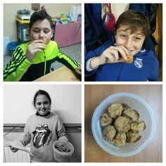 Degustación de croquetas de cogomelos Cookies, Desserts, Food, Crack Crackers, Tailgate Desserts, Deserts, Biscuits, Essen, Postres