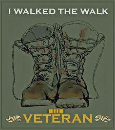 military / veteran / us army