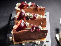 Suklainen AURA kakku