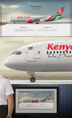 Boeing 787 8, Boeing 787 Dreamliner, Jomo Kenyatta, Aviation Engineering, Dream L, Civil Aviation, International Airport, Airplanes, African