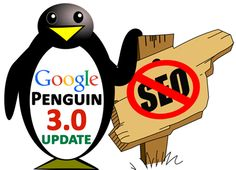 Google Launches Penguin 3.0 Update in 2014