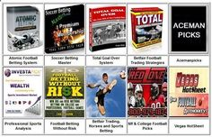 Best football betting systems. How To Win At Sports Betting. This football betting method can be applied to both college and professional football games successfully. Football betting systems that work.