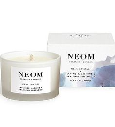 Travel Candle Real Luxury 75 g by NEOM