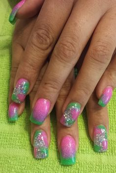 Day 73: Signs of March Nail Art - - NAILS Magazine