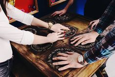 A group of friends playing at Headcase Escape Adventures in Gatlinburg Hotels In Gatlinburg Tn, Gatlinburg Attractions, Gatlinburg Weddings, Gatlinburg Vacation, Best Family Vacations, Mountain Vacations, Sidney James Mountain Lodge, Entrepreneur, San Fransisco