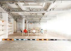 Mozilla's Stunning Tokyo Office...