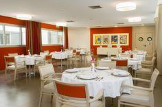 """Résidence """"Guinardo"""" - Restaurant"""