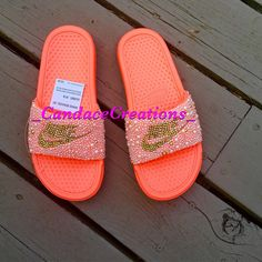 168a1a2ed071d 22 Best Bedazzled Bling Flip Flops and Sandals images
