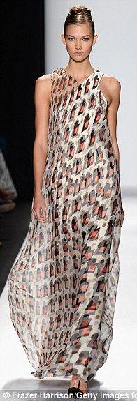 Carolina Herrera 2014 so cute!!! dress