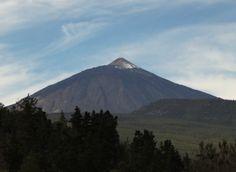 Teneriffa – Sonne, Berge und ein Vulkan