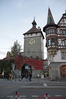 Konstanz - Wikipedia, the free encyclopedia
