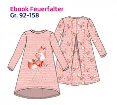 Ebook Feuerfalter - jurk of sweater - maat. Sweat Shirt, Rebecca Minkoff, Baby Blog, Firebird, Baby Sewing, Dress Outfits, Dresses, I Cool, Most Beautiful Pictures