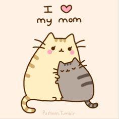 I love you mom <3 #Mothersday