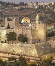 Jerusalem, Voyage Israel, Places To Travel, Places To See, Terre Promise, Places Around The World, Around The Worlds, Heiliges Land, Terra Santa