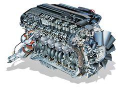 BMW-Z4-engine #SWEngines