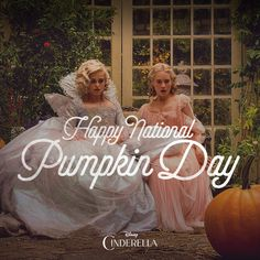 """""""Pumpkins, this will be a first for me.""""  #PumpkinDay"""