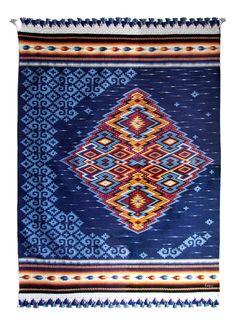 Tito Mendoza-Ruiz « American Tapestry Alliance