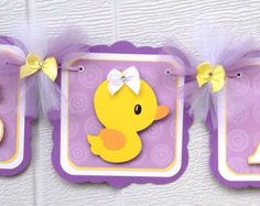 65 Ideas For Baby Shower Decorations Cricut Its A Girl Baby Shower Duck, Baby Shower Brunch, Baby Shower Winter, Baby Shower Invites For Girl, Baby Shower Cakes, Baby Shower Gifts, Baby Shower Centerpieces, Baby Shower Decorations, Its A Girl Banner