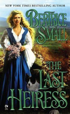 Bestseller Books Online The Last Heiress Bertrice Small $5.99  - http://www.ebooknetworking.net/books_detail-0451237374.html