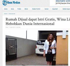 In Indonesia si vende casa con moglie inclusa - Yahoo Notizie Italia
